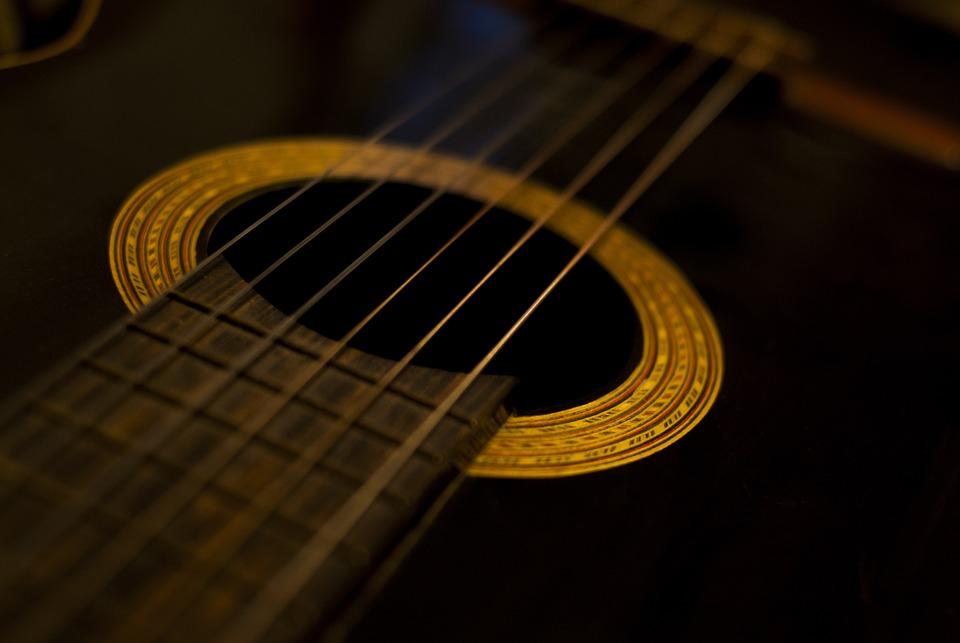 Скачать звуки природы и гитара