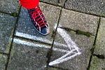 foot, shoe, sneaker