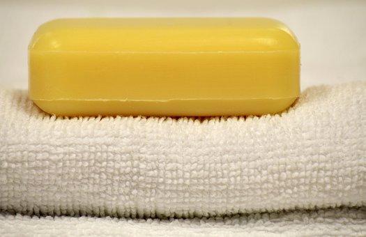 Hygiene, Cleaner, Hygienic, Wash
