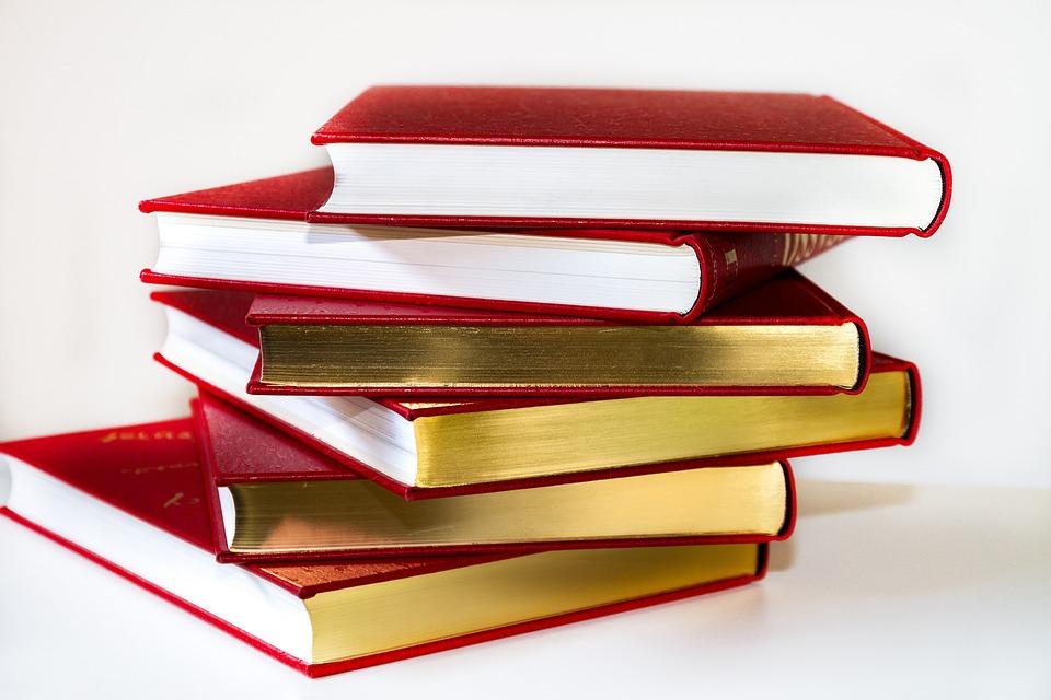 Books, Education, Wisdom, Knowledge, Literature