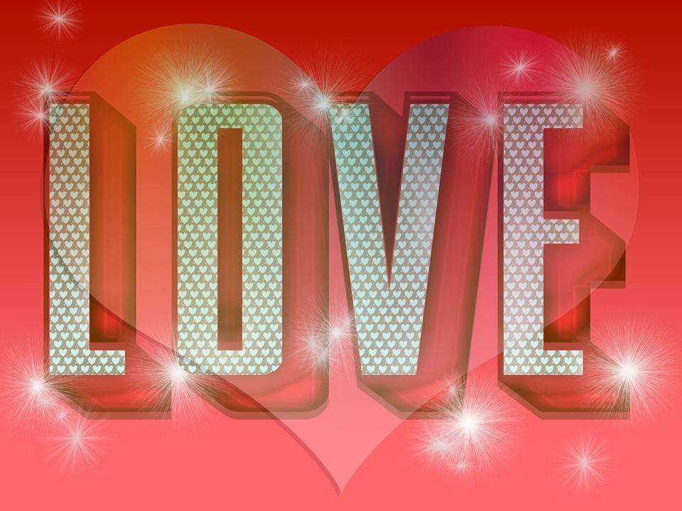 Cinta Surat Valentine Gambar Gratis Di Pixabay