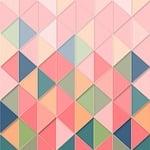 background, geometric, triangle