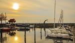 lake constance, port