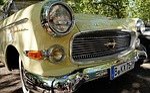 auto, drive, spotlight