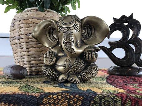 100+ Free Ganesha & God Images - Pixabay