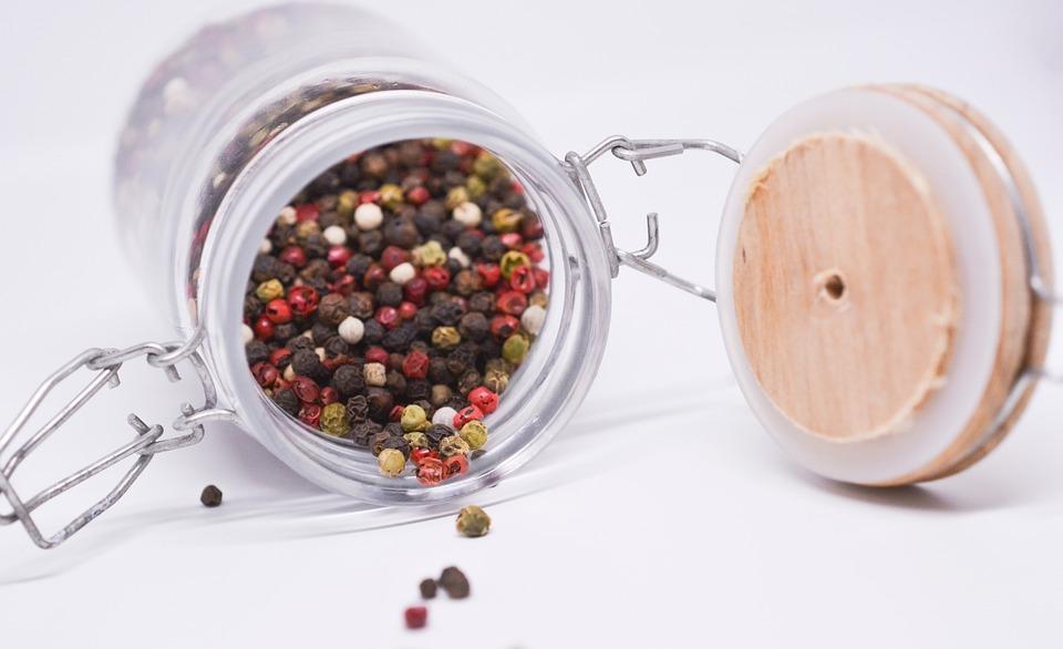 Pfeffer Bohnen Gewürz · Kostenloses Foto auf Pixabay