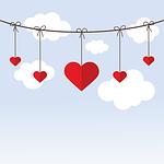 valentine's day, heart, love