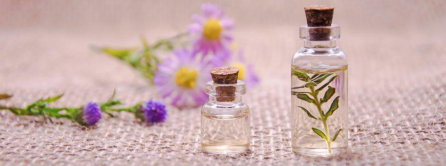 Essential Oils, Flower, Aromatherapy