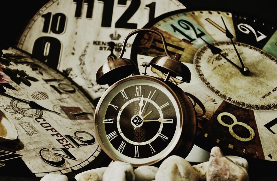 Тайм-менеджмент 20 важных уроков которые необходимо знать каждому