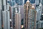 city, architecture