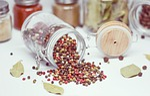 spices, jar, kitchen