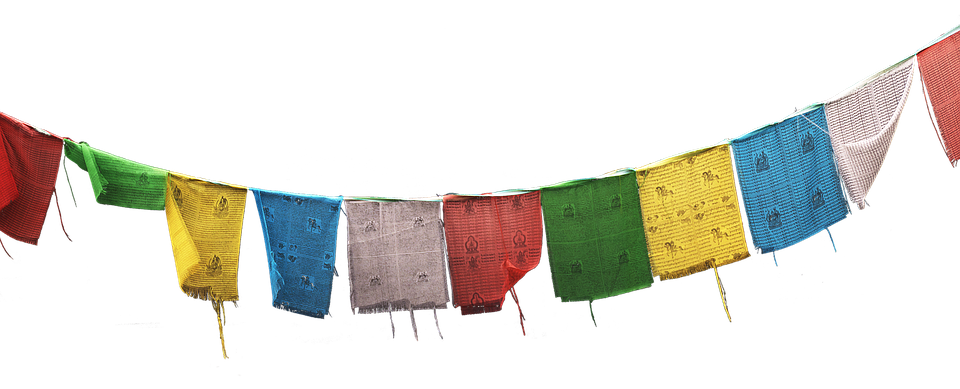 Prayer Flags Images Pixabay Download Free Pictures