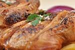 meat, food, dinner