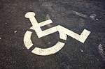 wheelchair, pictogram, invalid