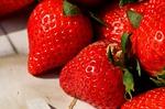 strawberries, delicious, fruit