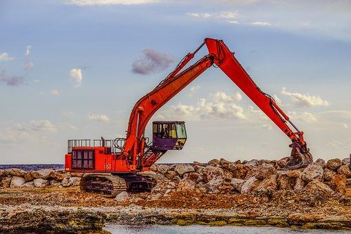 long-reach-excavator