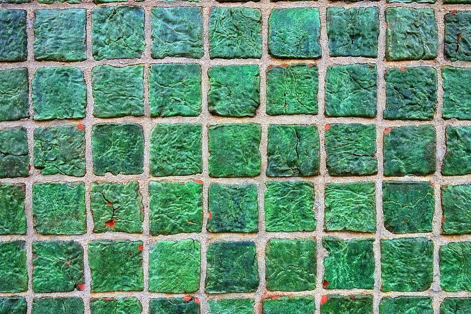 Wall, Tiles Wall, Tiles, Ceramic