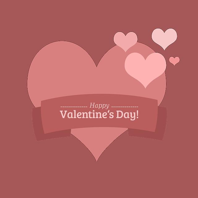 Valentine'S Day · Free image on Pixabay