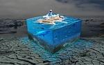 body of water, sea, ocean