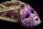 mask, carnival