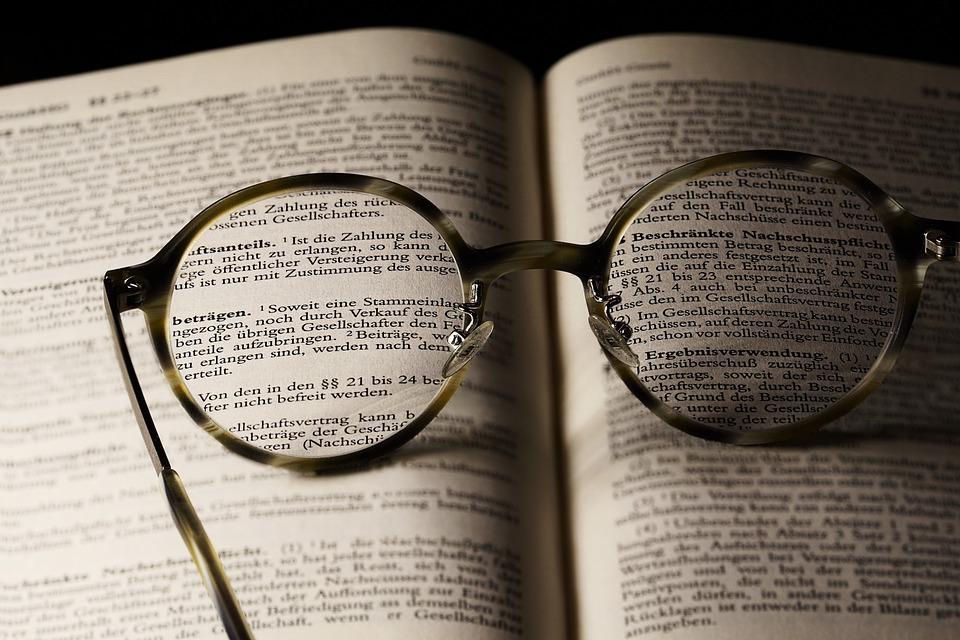 Libro, Carta, Documento, Pagina, Letteratura