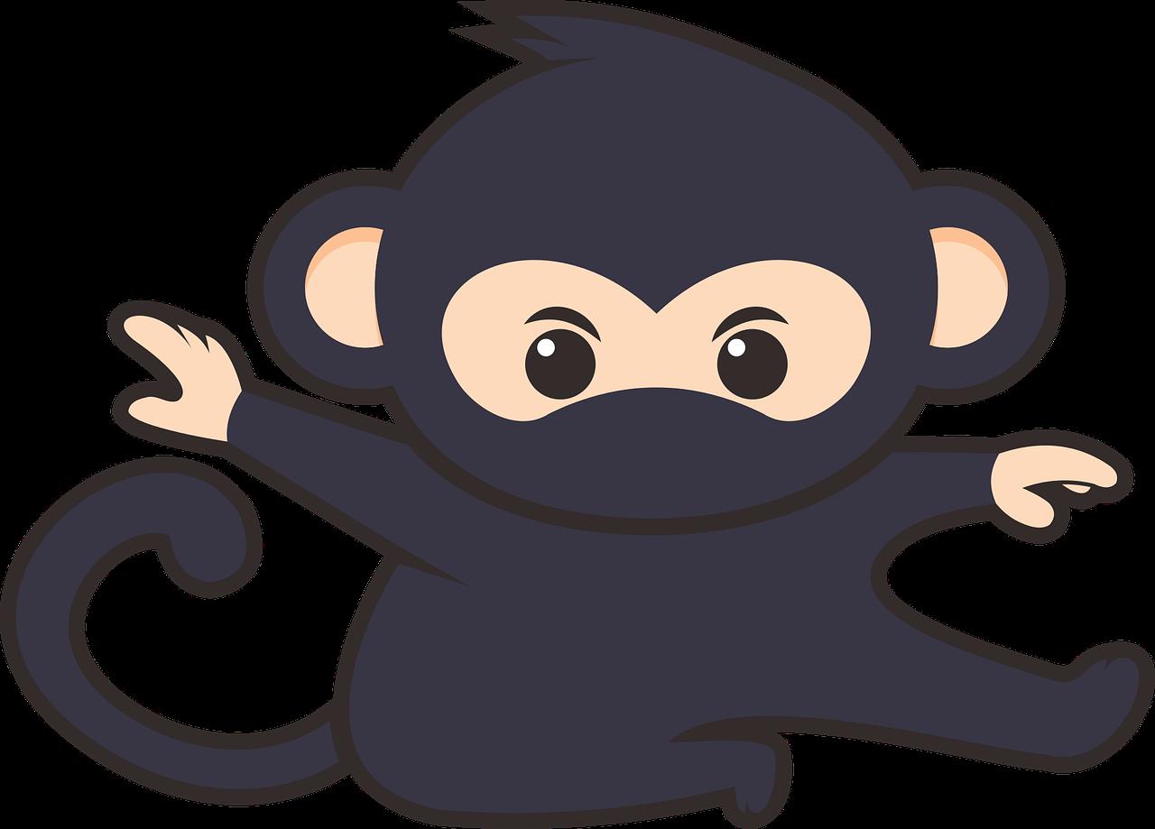 Lucu Hewan Karakter Gambar Vektor Gratis Di Pixabay