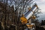 telescope, distant view, hercules