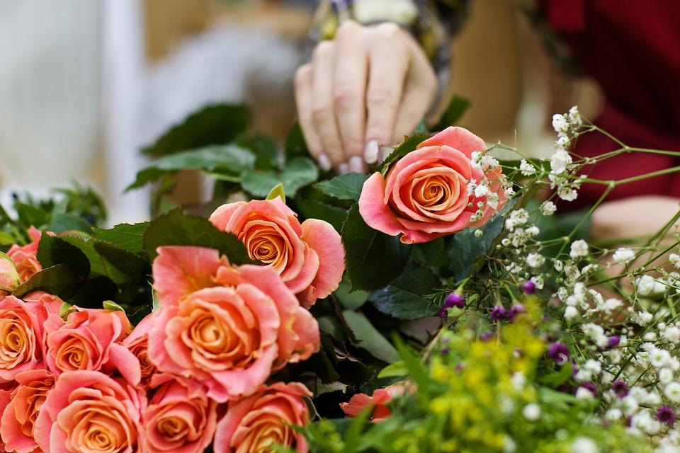 бизнес план продажа цветов