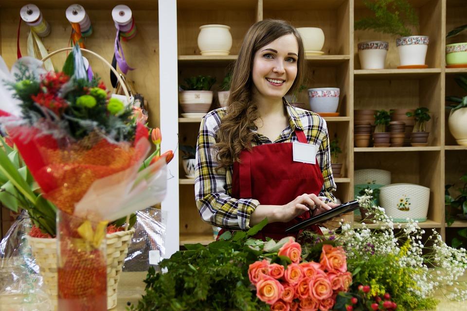 как развить цветочный бизнес