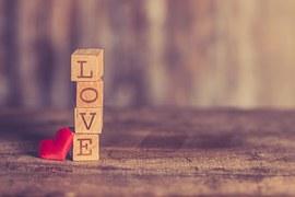 Love, Valentine, Romantic, Heart