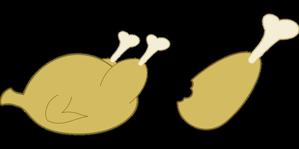 horké kuřata velké kohouty