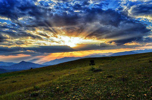 Kaçkars, Landscape, Nature, Mountains