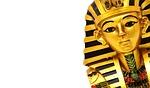 statue, egypt, figure