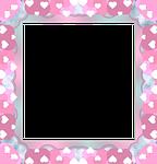 frame, valentine, scrapbook