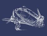 illustration, science, aircraft