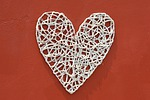 romance, love, pattern