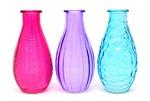 vases, color, glass