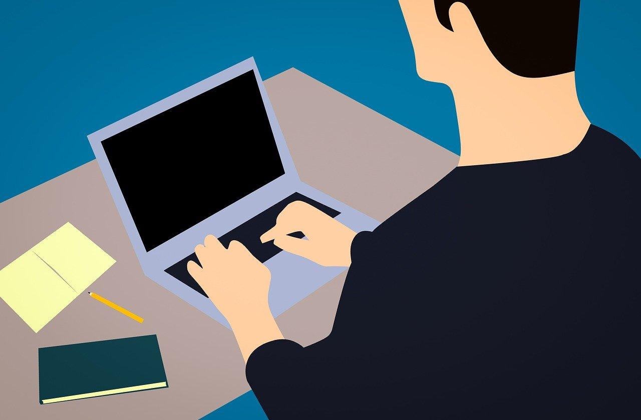 Online Earning by Blogging in Nepal