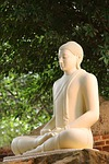 meditation, buddha, sculpture
