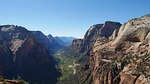 nature, mountain, landscape