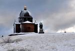 chapel, czech republic, monument