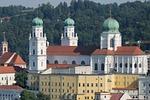 architecture, church, dome