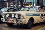 auto, vehicle, rally