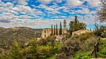 cyprus, landscape