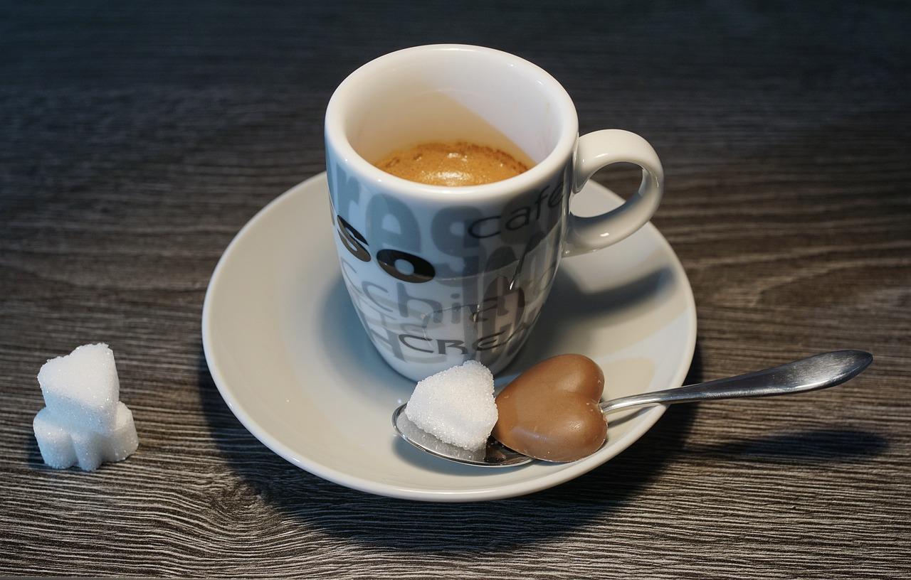 Диабет и кофе с молоком