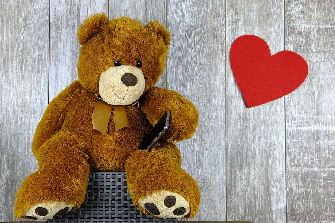 Картинки моему медвежонку