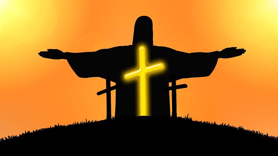 Pascua Resurrección Jesús Imagen Gratis En Pixabay