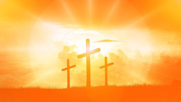 Pascua, Resurrección, Jesús, Clínica
