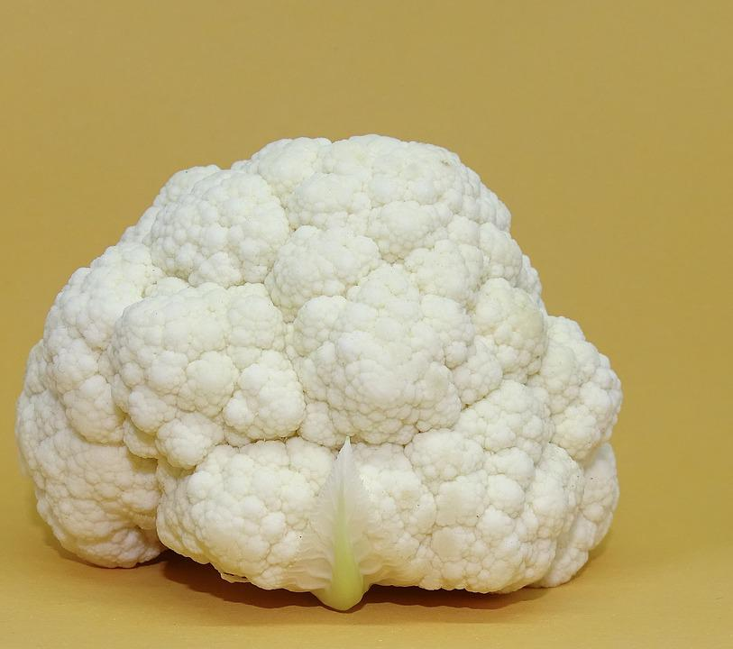 Cauliflower, Vegetables, Healthy, Kohl, Vitamins, Food