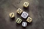 cube, gamble, gambling